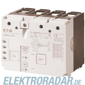 Eaton Fehlerstromauslöser NZM2-4-XFI