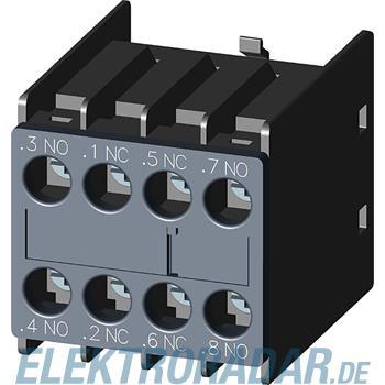 Siemens Hilfsschalterblock 3RH2911-1FB22