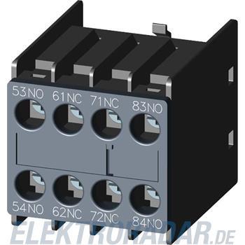 Siemens Hilfsschalterblock 3RH2911-1GA22