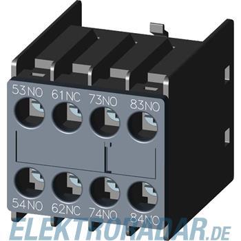 Siemens Hilfsschalterblock 3RH2911-1GA31