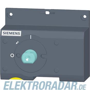 Siemens Frontdrehantrieb 3VT9100-3HA10