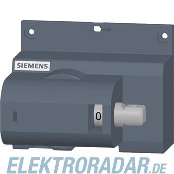 Siemens Drehantrieb 3VT9100-3HC10