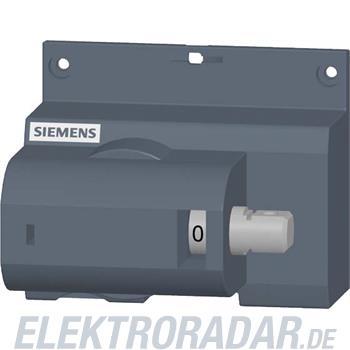Siemens Drehantrieb 3VT9100-3HD10