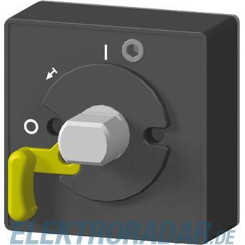 Siemens Frontblende für Handhabe 3VT9100-3HG20