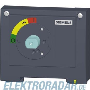 Siemens Frontdrehantrieb 3VT9200-3HA20
