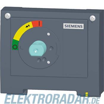 Siemens Drehantrieb 3VT9200-3HD10