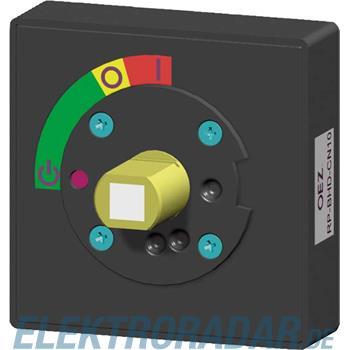 Siemens Frontblende für Handhabe 3VT9300-3HH10
