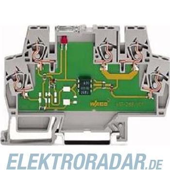 WAGO Kontakttechnik Optokoppler-Klemme 859-730