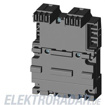 Siemens 3Ph.-Sammelschiene 3RV2917-4A