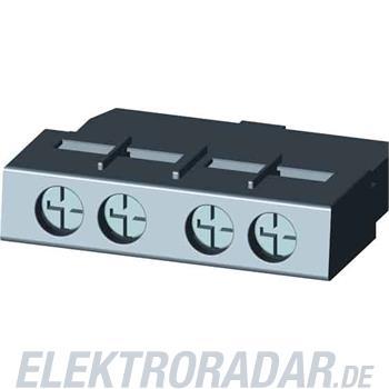 Siemens Hilfsschalter 3RV2901-2E