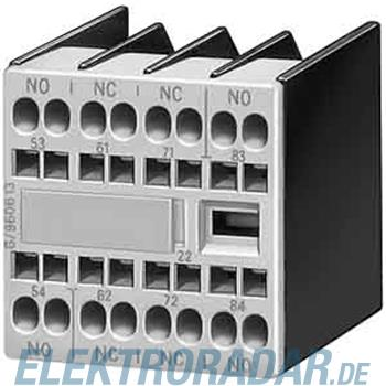 Siemens Hilfsschalterblock 3RH2911-2GA22