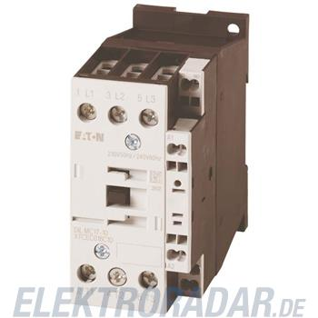 Eaton Leistungsschütz DILMC32-10(RDC24)