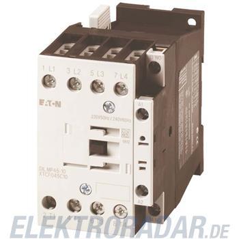 Eaton Leistungsschütz DILMP32-10(RDC24)