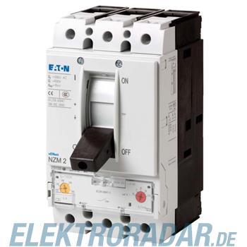 Eaton Leistungsschalter NZMH2-A100-BT