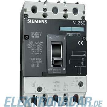 Siemens Leistungsschalter 3VL3725-2DC33-0AB1