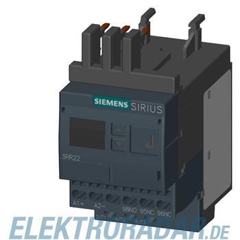 Siemens Überwachungsrelais 3RR2241-2FA30