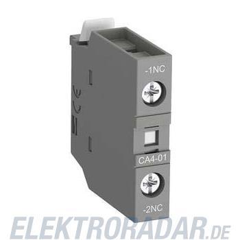 ABB Stotz S&J Hilfsschalterblock CA4-01-T
