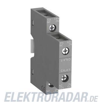 ABB Stotz S&J Hilfsschalterblock CAL4-11-T