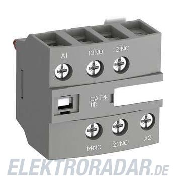 ABB Stotz S&J Hilfsschalter/Spulenblock CAT4-11E