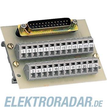 WAGO Kontakttechnik Übergabe-Baustein 289-449
