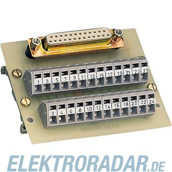 WAGO Kontakttechnik Übergabe-Baustein 289-459