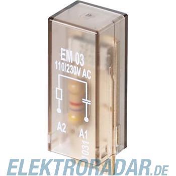 Weidmüller RC-Modul RIM-I3 110/230VAC RC