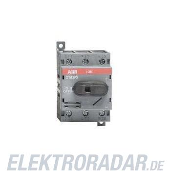 ABB Stotz S&J Lasttrennschalter OT63F3