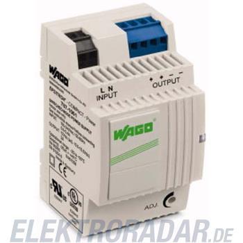 WAGO Kontakttechnik Stromversorgung 787-1001