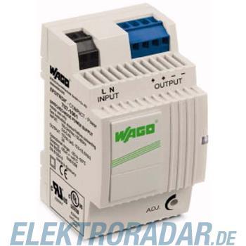 WAGO Kontakttechnik Stromversorgung 787-1002