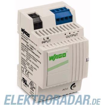 WAGO Kontakttechnik Stromversorgung 787-1011