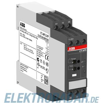 ABB Stotz S&J Zeitrelais rückfallverz. CT-APS.21P