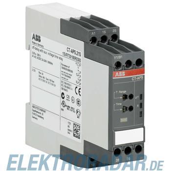 ABB Stotz S&J Zeitrelais rückfallverz. CT-APS.21S