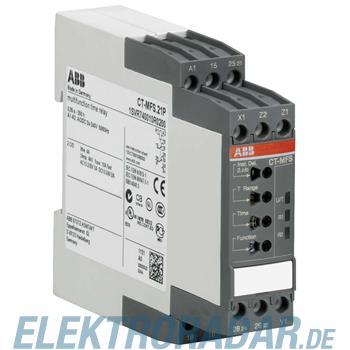 ABB Stotz S&J Multifunktionzeitrelais CT-MFS.21P