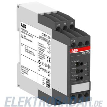 ABB Stotz S&J Multifunktionzeitrelais CT-MVS.23S