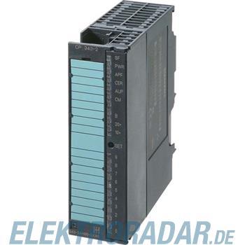 Siemens Kommunikationsprozess 6GK7343-2AH01-0XA0