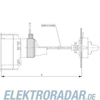 Eaton Mechanische Verriegelung NZM2-XMV