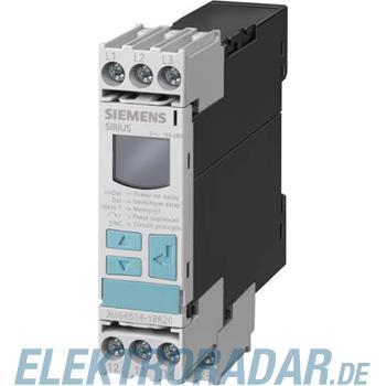Siemens Spannungsüberwachung 3UG4616-1CR20