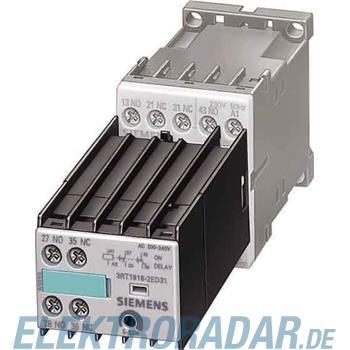 Siemens Zeitrelais 3RA2812-1DW10