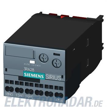 Siemens Hilfsschalter 3RA2814-2AW10
