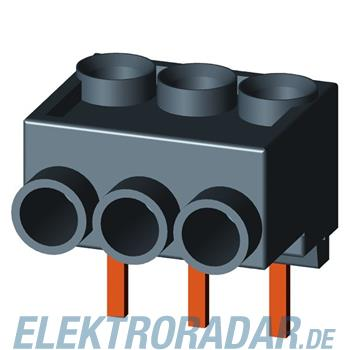 Siemens 3Ph.-Einspeiseklemme 3RA2913-3K