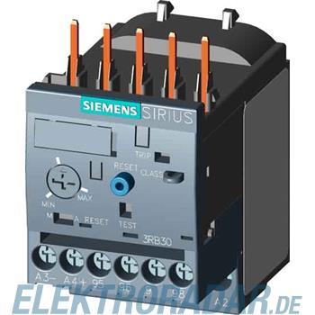 Siemens Überlastrelais 3RB3016-1RE0