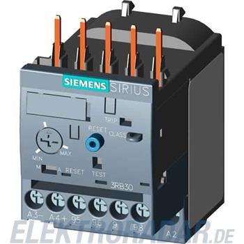 Siemens Überlastrelais 3RB3016-2RE0