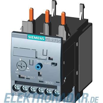 Siemens Überlastrelais 3RB3113-4SB0