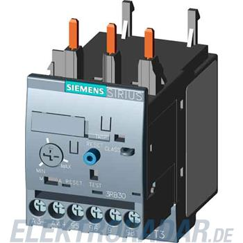 Siemens Überlastrelais 3RB3123-4QB0