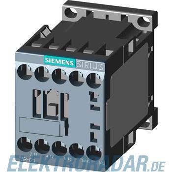 Siemens Hilfsschütz 3RH2140-1BA40