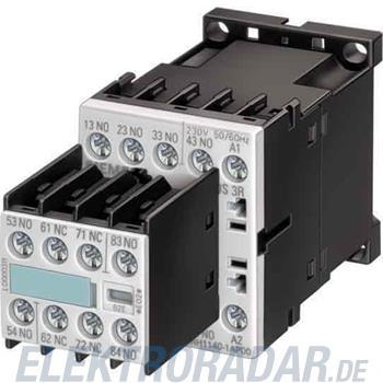 Siemens Hilfsschütz 3RH2344-1AP00-0KA0