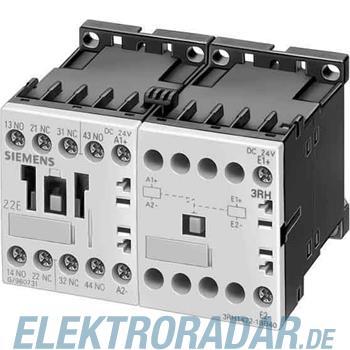 Siemens Hilfsschütz 3RH2440-1BM40
