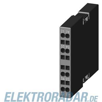 Siemens Hilfsschalterblock 3RH2911-2DA20