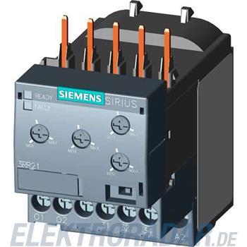 Siemens Überwachungsrelais 3RR2141-1AA30