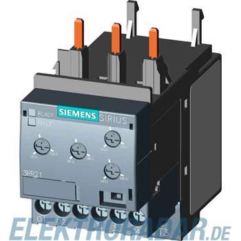 Siemens Überwachungsrelais 3RR2142-1AA30